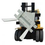 Forklift rotator viðhengi til sölu