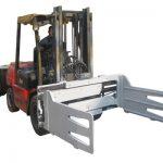 2.2ton Bale Clamp fyrir The 3ton Forklift